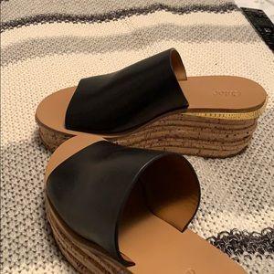 Chloe Shoes - Chloe wedges size 9